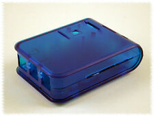 Raspberry Pi 2 Case Hammond High Quality ABS Enclosures BLUE