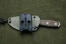+Bulk Sale+ 4*TEK-LOK, Knife Belt Clip W,K Sheath Scabbard Belt Clip