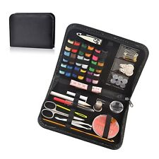 Professional Sewing Tools Plus Thread Supplies Kit Variety Sets by eZthings