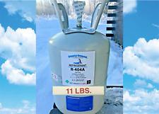 R404a 404a R 404a 11 Lb Hfc Blend Refrigerant Sealed Cooler Freezer New 404