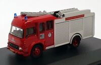 Oxford Diecast 1/76 Scale 76FIRE005 - Bedford TK Fire Engine - Stanley