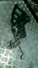 Triumph 955 955i Tiger Right Footrest and brake lever assembly