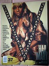 V Magazine #37 F/2005 MARY J BLIGE Chiara Baschetti DOUTZEN KROES Lily Donaldson