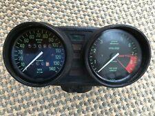 BMW R80 R100 R65 Velocímetro Speedo MPH relojes de tablero contador Rev. 53k