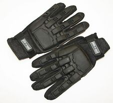 Paintball guantes fullf dedo Gloves S M L XL protect airsoft paintnomore