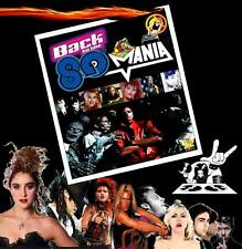 "80s video hits ""Make your custom dvds collection"" 6000 + Videos To Choose From"
