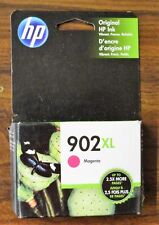 HP T6M06AN#140 902XL Magenta High Yield Original Ink Cartridge  New In The Box