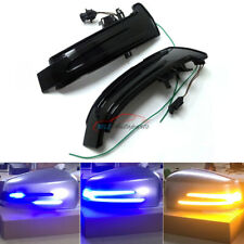 For Benz A B C E S CLA GLA Class LED Dynamic Turn Signal Light Mirror Indicator