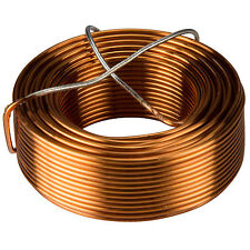 Jantzen 1950 0.40mH 18 AWG Air Core Inductor