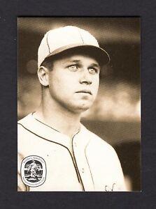 #12 JIMMIE FOXX, Athletics/A's 1986 The Sporting News/WWS/BSI Conlon Smithsonian