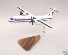 ATR-72 American Eagle ATR72 Wood Airplane Model BIG