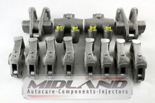 BMW MINI 1.4 1.6 PETROL LEFT AND RIGHT HAND INLET AND EXHAUST ROCKER ARMS SET