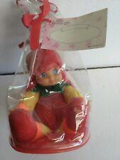 1996 Dayton Hudson Baby I'm Yours Strawberry Doll