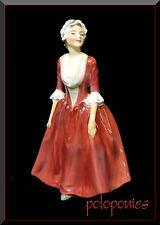 Royal Doulton Gwynneth Figurine Hn1980 - Retired 1952