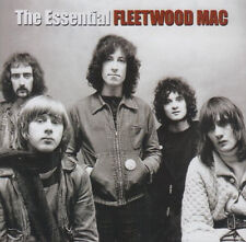 FLEETWOOD MAC The Essential (1967-68) 2CD BRAND NEW Early Compilation