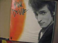 Mink DeVille-Cabretta- plus free UK post