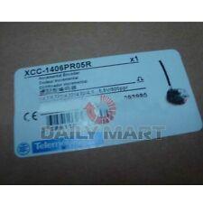 Brand New SCHNEIDER TELEMECANIQUE NEW XCC-1406PR05R PLC FREE SHIP (AA0)