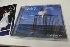 MYLENE FARMER  album CD INNAMORAMENTO + photo