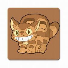 Beautiful Totoro Fridge Magnet - Anime Studio Ghibli cartoon cute catbus