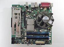 Intel DG965SS D41678-308 SKT 775 Scheda Madre con Dual Core E2140 1,60 GHz CPU
