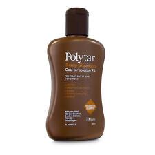 Polytar Scalp Shampoo 150ml - Coal Tar 4%