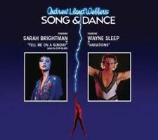 Song & Dance [Universal 2007] [Remaster] by Original Soundtrack (CD, Jul-2007, 2 Discs, Universal Distribution)