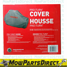 OEM Gravely Large Commercial Zero Turn Lawn Mower Cover Pro Turn  71511300