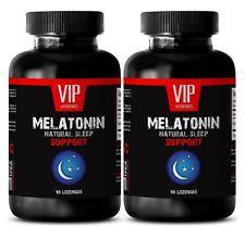 immune support formula - MELATONIN NATURAL SLEEP 2B - antioxidant