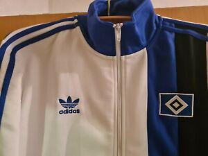 hsv adidas trainingsjacke 16 17