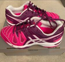 New ASICS Gel Game Tennis Shoes Women's 5