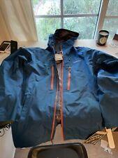 Patagonia Powslayer Jacket Men's Medium Nwt Rrp $699