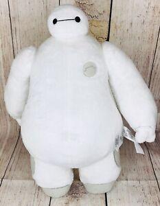 "Boys/Girls 15"" White Big Hero 6 Jumbo Plush Baymax - Stuffed Doll Toy Gift"
