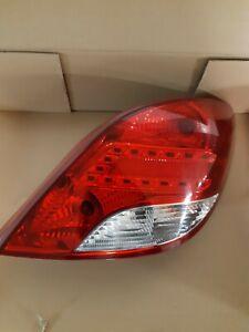 feux arrière  droit Peugeot 207 Ph 2