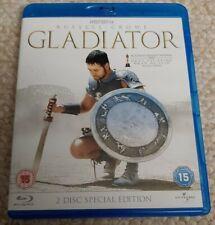 Gladiator (2000) Russell Crowe Blu-ray Movie
