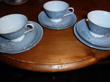 Unboxed Tableware Saucer Oriental Porcelain & China