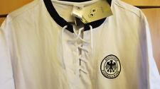 top,DFB Fußball Shirt Gr.L,weiß Deutschland Trikot Euro,WM 54,Germany jersey
