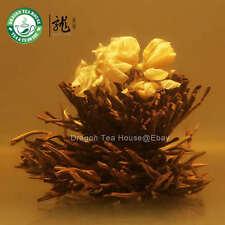 Bouquet * Flowering Black Tea 12 Blooms * FREE Shipping