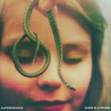 Superheaven - Ours Is Chrome (NEW CD)