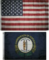 3x5 Palestine Shahada Scripture Flag 3/'x5/' Banner Brass Grommets Super Polyester