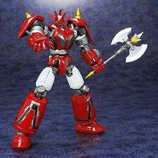 Fewture Ex Gohkin Getter Robot G Getter Dragon Repaint Version Metal Beast Mode