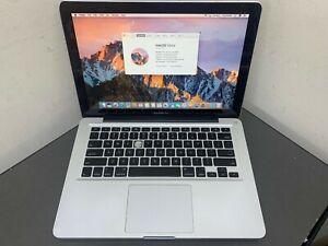 Apple MacBook Pro 13'' 2011 A1278 2.8 GHz CORE I7 320 HD 4 GB RAM USED LAPTOP