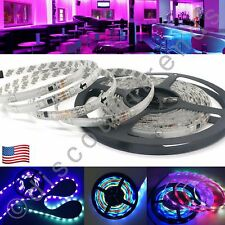 2811 Waterproof Chasing Dream Color 5050 LED Strip Light 5M 16.4ft RGB 150 LEDs