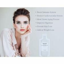 SHOYO COLLAGEN Resveratrol Antioxidant Drink- Natural-Vegan Friendly 30 Pouches