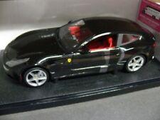 1/18 Hot Wheels Ferrari FF schwarz X5526