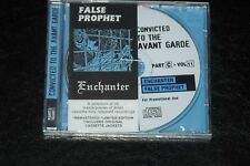 CONVICTED TO THE AVANT GARDE VOL. 11 ENCHANTER FALSE PROPHET