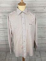 Men's Ben Sherman Shirt - Size Large - Check - Great Condition