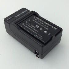 NP-60 Battery&Charger for YAESU VX-3 VX-3E VX-3R VX-2 VX-2E VX-2R Digital Camera
