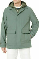 New Lacoste Mens 3 in 1 Jacket RRP £360 Size EUR 50 UK Medium Green BNWT