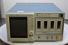 Tektronix 11801a 50 Ghz Modular Digital Sampling Oscilloscope