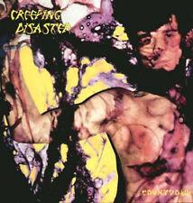 CREEPING DISASTER Countdown LP (1990 Hot Yeti Records) neu!